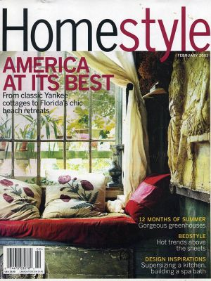 KSDS Press Homestyle, February 2001