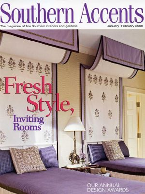 KSDS Press Southern Accents, January-February 2008