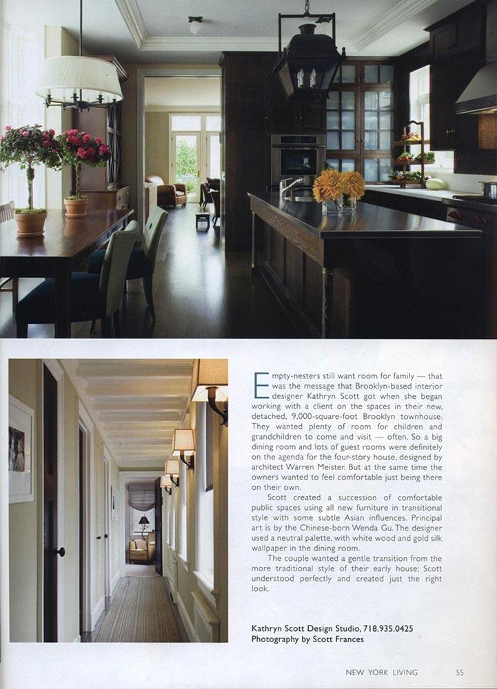 Kathryn Scott Design Studio