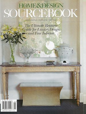 KSDS Press Home & Design Sourcebook, January 2009