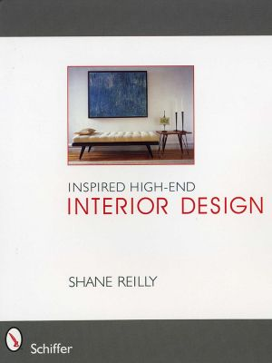 KSDS Press Inspired High End Interior Design by Shane Reilly