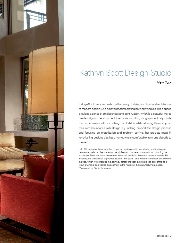 Kathryn Scott Design Studio